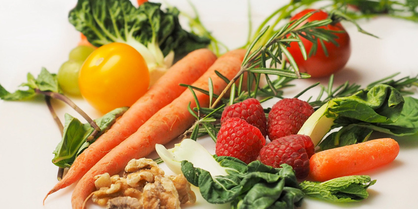 Food and Your Immune System