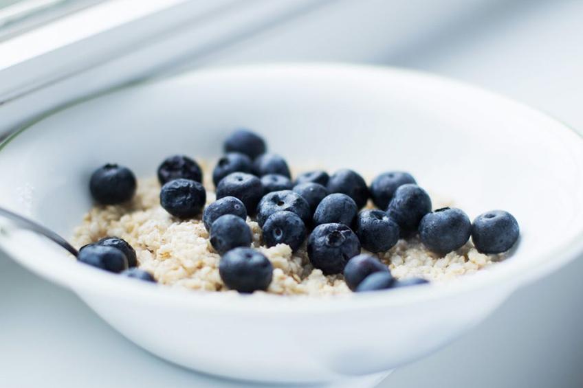 Nut Porridge